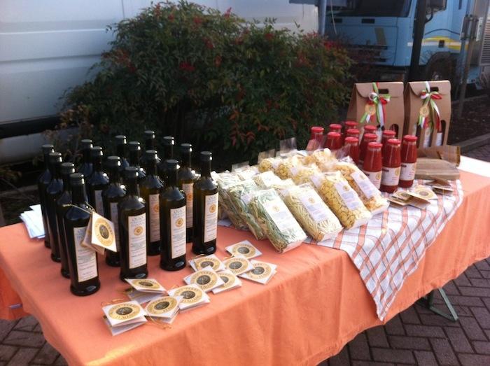Scopri l'incredibile gamma di prodotti di Terre Italiane.