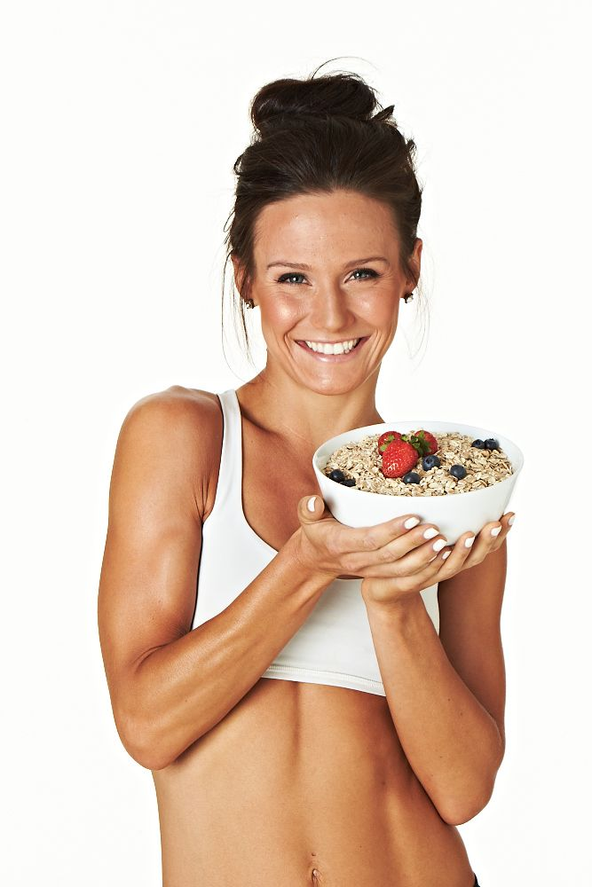 5 tips for staying motivated through winter from sports dietician and personal trainer Amy Giannotti