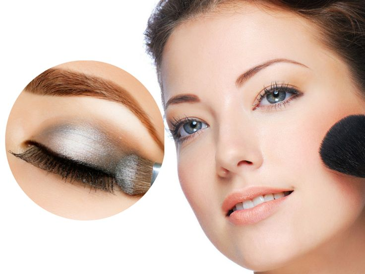Come trasformare il tuo make-up da giorno in un look chic per la sera! #makeup #tutorial #howto #bellezza #look #vanesia #beautyadvisor