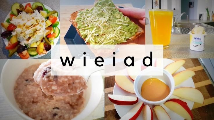 What I Eat In A Day: To help lose weight