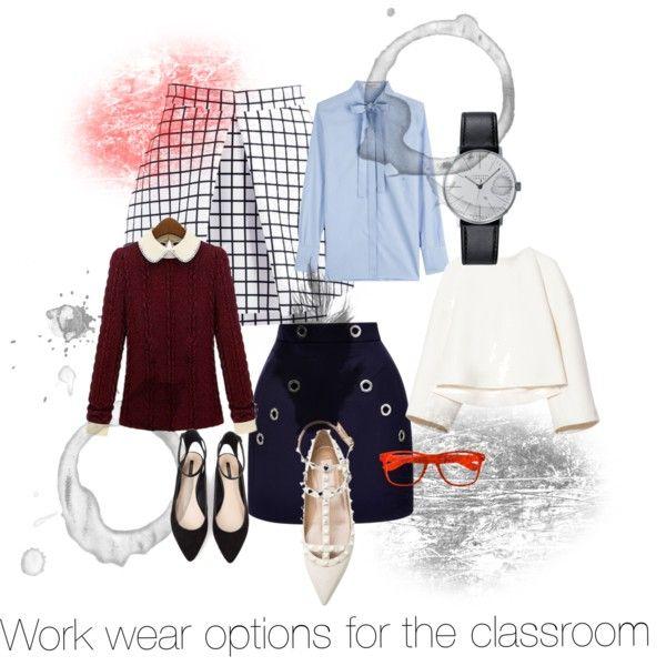 Workwear 1