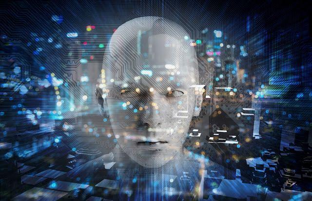 Félelmetes: saját nyelvet fejlesztett két mesterséges intelligencia, hogy az ember ne értse, mit beszélnek, le kellett őket kapcsolni ~ Legjava.pro
