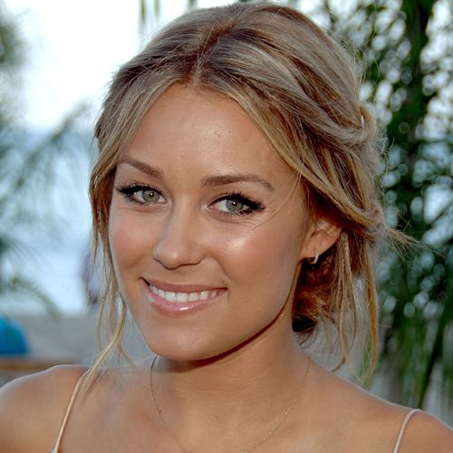 gorg summer hair and simple makeup