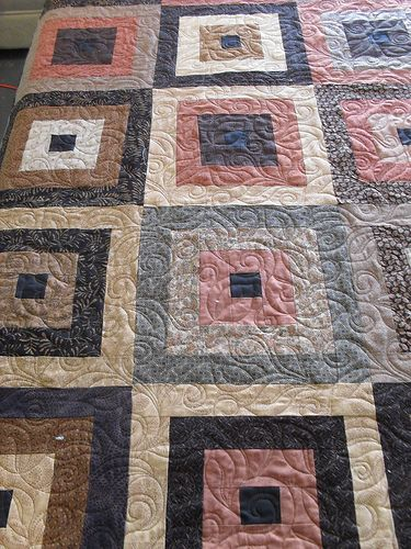 SDC12919 | Quilted by Jessica's Quilting Studio | Jessica Gamez | Flickr
