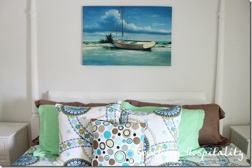 0582 Jpg Beach Bedrooms Awesome Picture Fun Colors Beach Living Beach