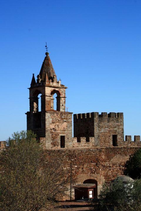 Castelo de Mourão