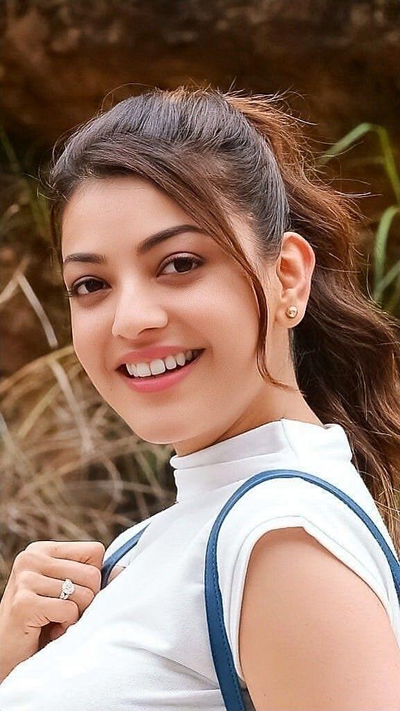 Kajal Aggarwal Beautiful Indian Actress Indian Actress Images Most Beautiful Indian Actress