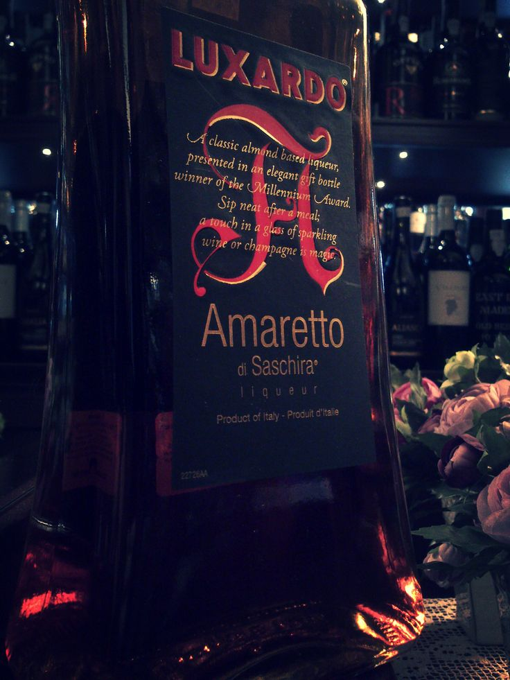 Luxardo Amaretto  #luxardo #amaretto #liquor #almond #italian #sklepballantines #drink #coctail