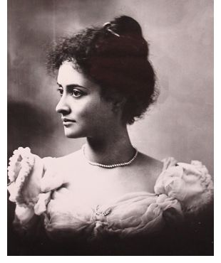 queen ka'iulani   Princess Ka'iulani of the Kingdom of Hawaii - Genealogy Wise