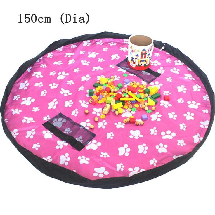 M s de 25 ideas incre bles sobre alfombra de juegos de beb en pinterest cuarto de beb - Alfombras infantiles grandes ...