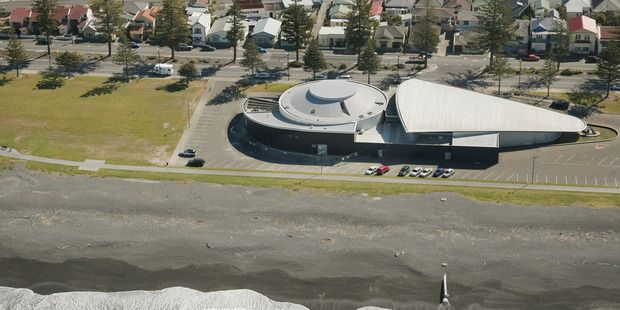 Marine research centre proposed for National Aquarium | Great Things Grow Here Hawke's Bay