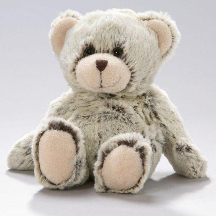 Super Soft Plush Toy Bear Sitting