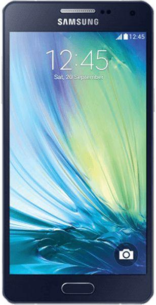 Samsung Galaxy A5 4G Zwart | KPN Mobiel