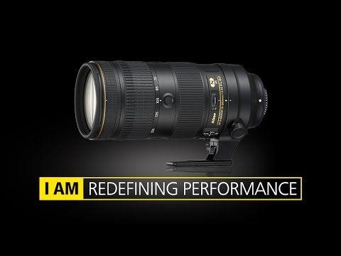 $3347.80 Nikon AF-S NIKKOR 70-200mm f/2.8E FL ED VR Lens | Cameras Direct Australia