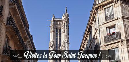 Vous avez jusqu'à la fin du mois de septembre pour visiter la Tour Saint Jacques http://bit.ly/1okWPM2 pic.twitter.com/KutUBh4nS8