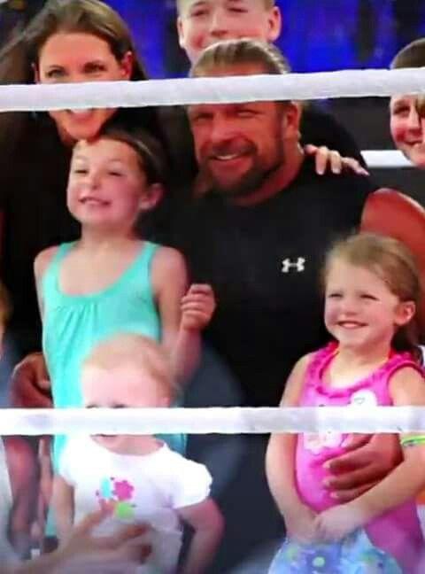 25 Unique Triple H Wife Name Ideas On Pinterest -2706