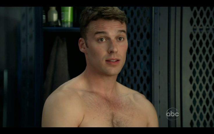 Peter Mooney (Actor)