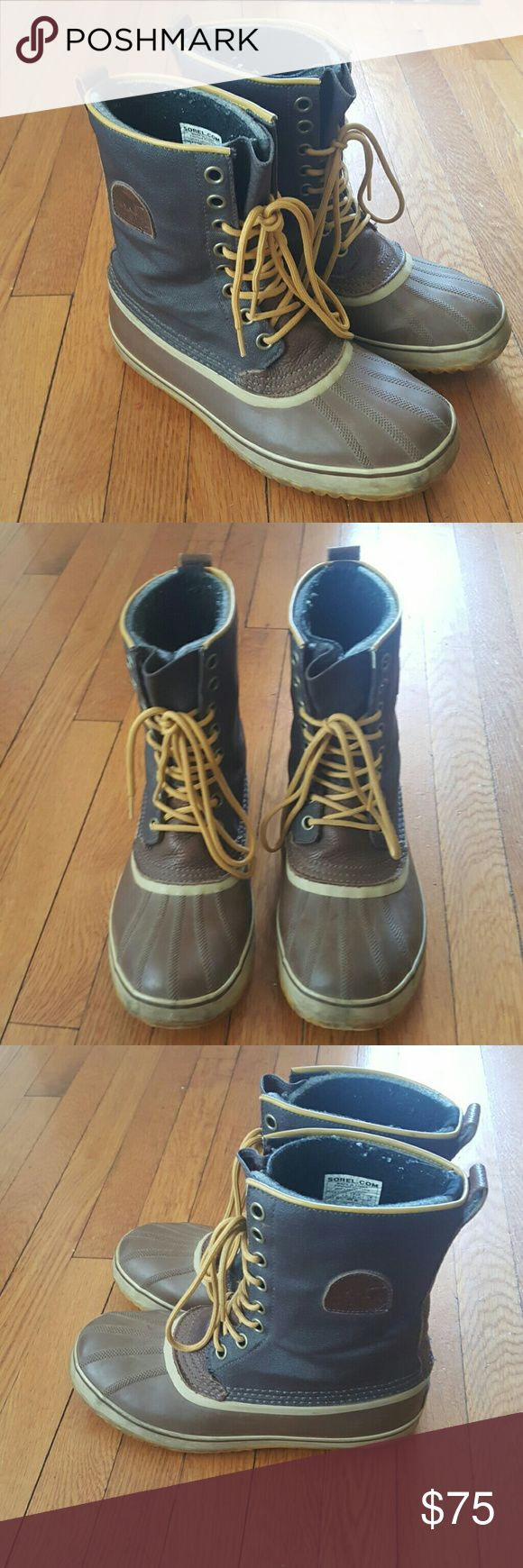 25 Best Ideas About Pac Boots On Pinterest Sorel