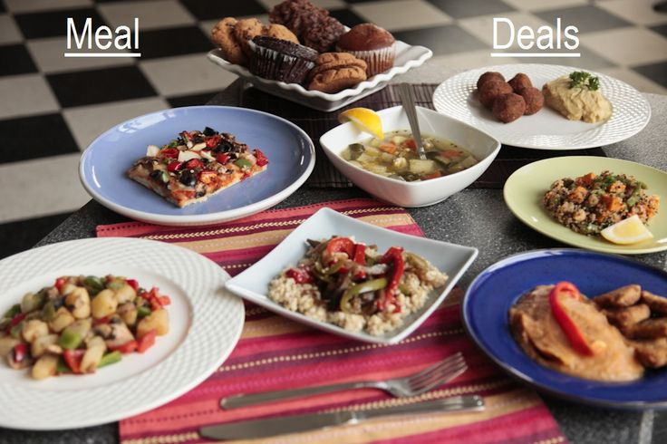 Online vegan food delivery services promise you fresh and delicious readymade a la carte vegan meals, vegan meal plans, vegan weight loss plans, vegan gluten-free plans and vegan desserts, all delivered to your door!