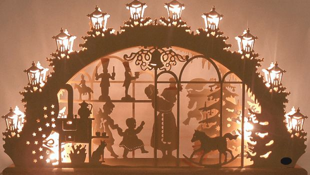 1000+ ideas about German Christmas on Pinterest | German Christmas ...