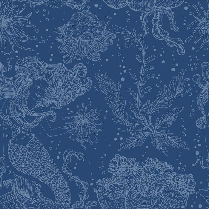 Carlos Nautical Removable Peel And Stick Wallpaper Panel In 2020 Wallpaper Panels Nautical Wallpaper Wallpaper
