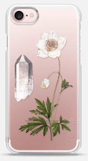 Healing Quartz iPhone Case by Fifikoussout on #casetify