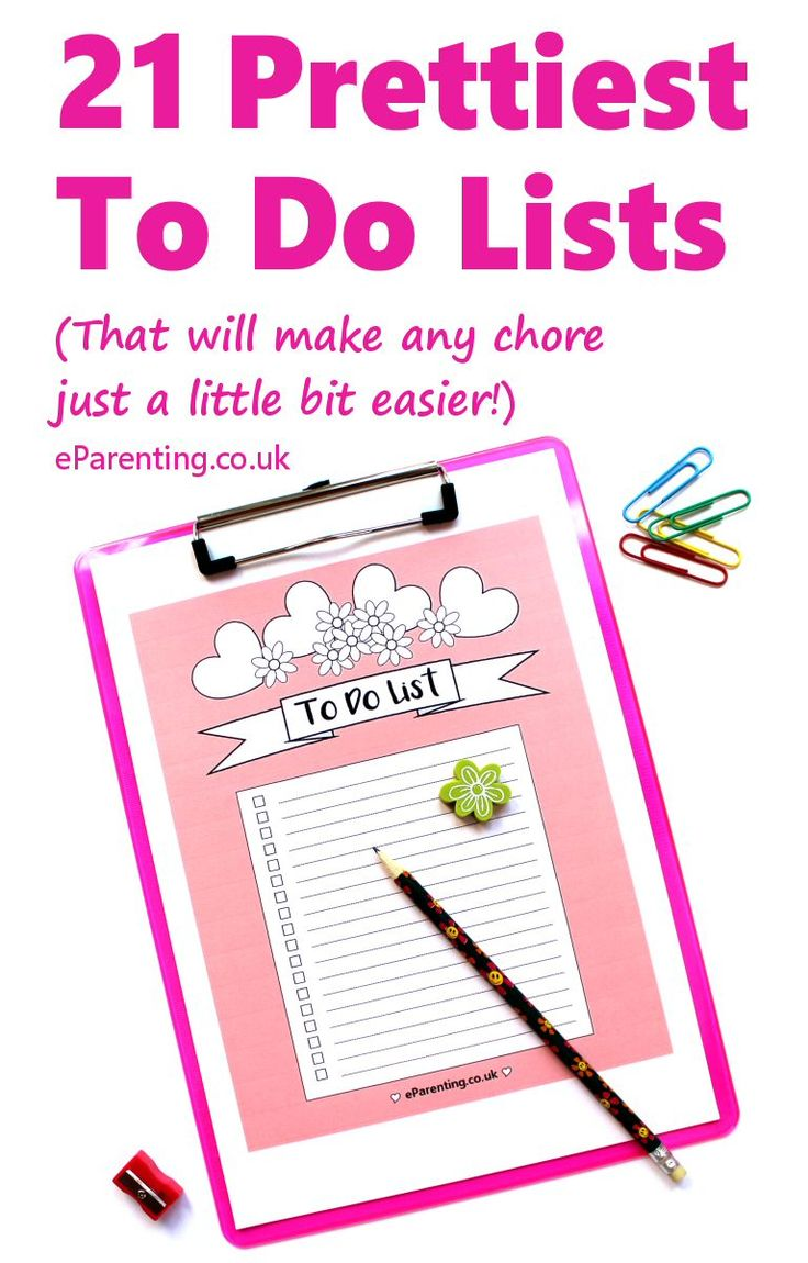 21 pretty printable to do lists that are free to download. Make your daily tasks that little bit easier by getting organised with these 21 pretty to do lists that are free to print. #freeprintables #printabletodolist #prettytodolist #todolist