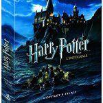Harry Potter – l'Intégrale des 8 Films – Le mon de des Sorciers de J.K. Rowling – Coffret DVD: Date de sortie marché : Mai 2014 Titre :…