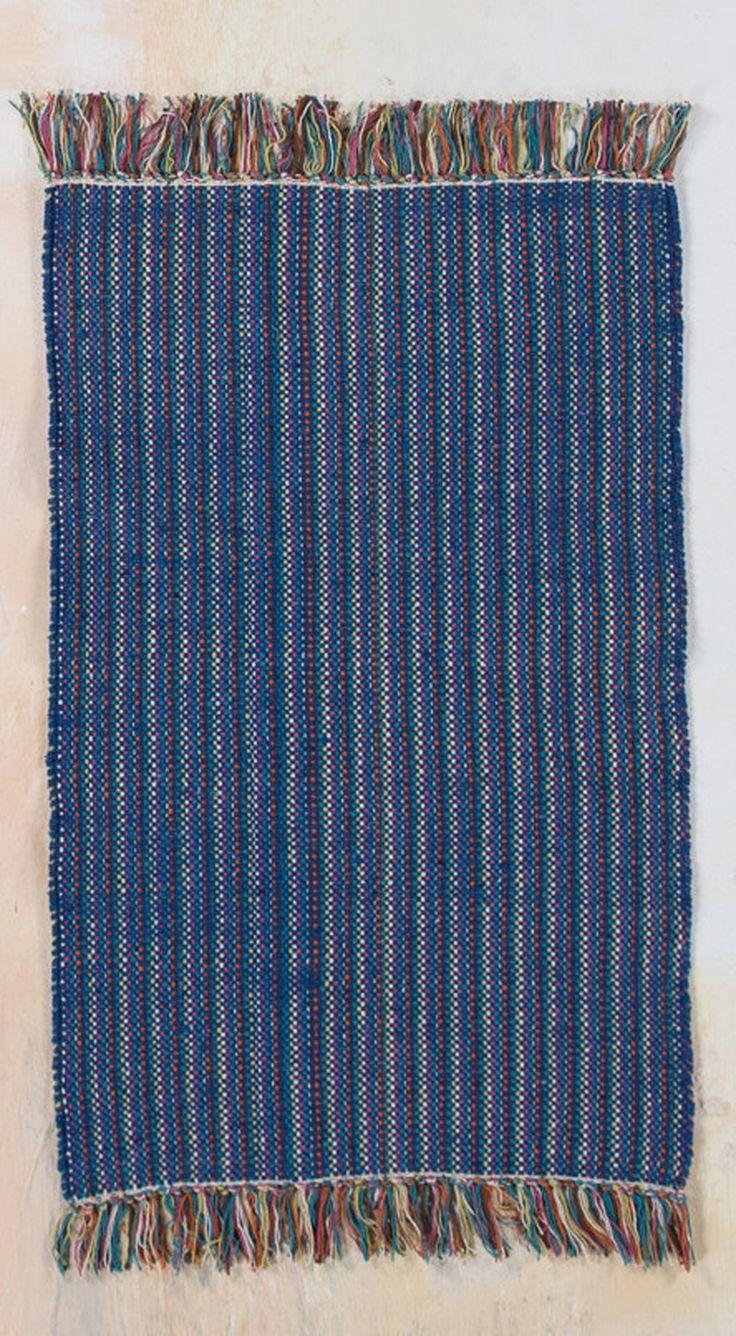 Blauer teppich  Die besten 25+ Blaue Teppiche Ideen auf Pinterest | Marineblaue ...