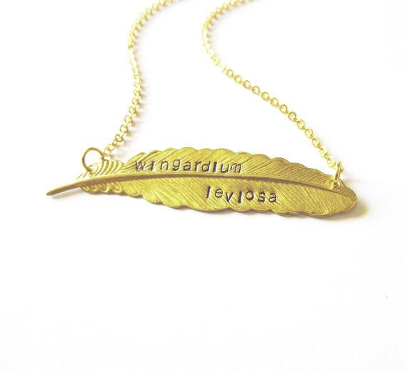 | 17 Pieces Of Harry Potter Bling That Can Charm Even Muggles |