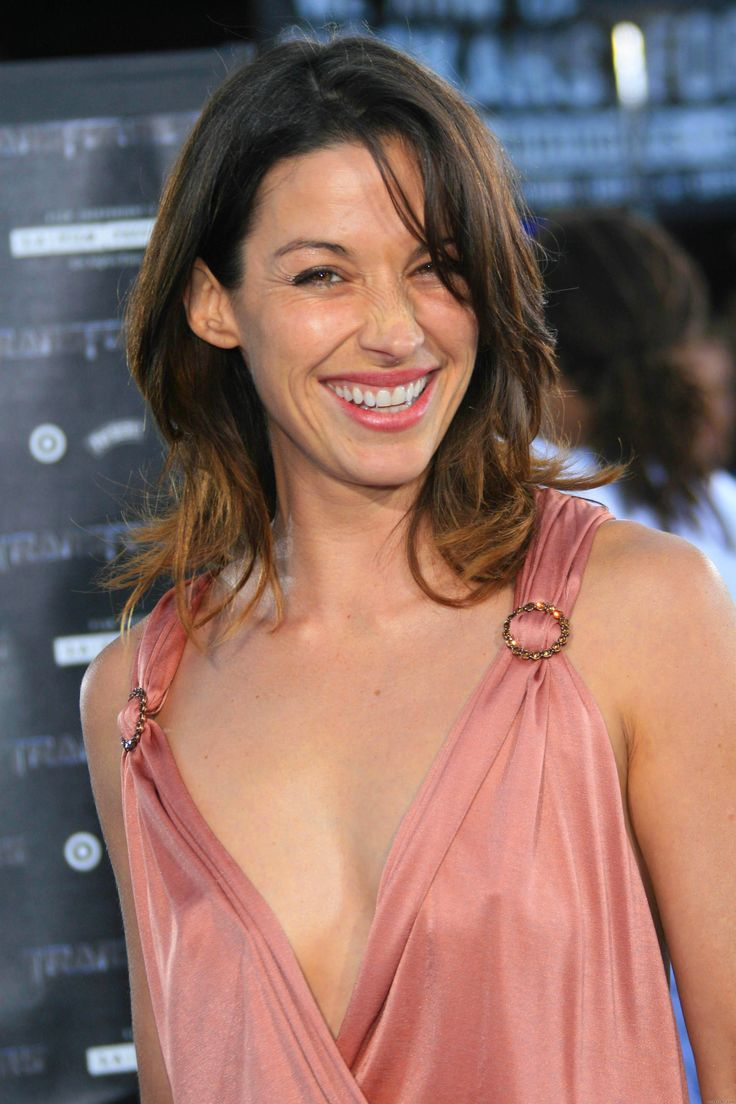 10 best images about Brooke Langton on Pinterest   Sexy