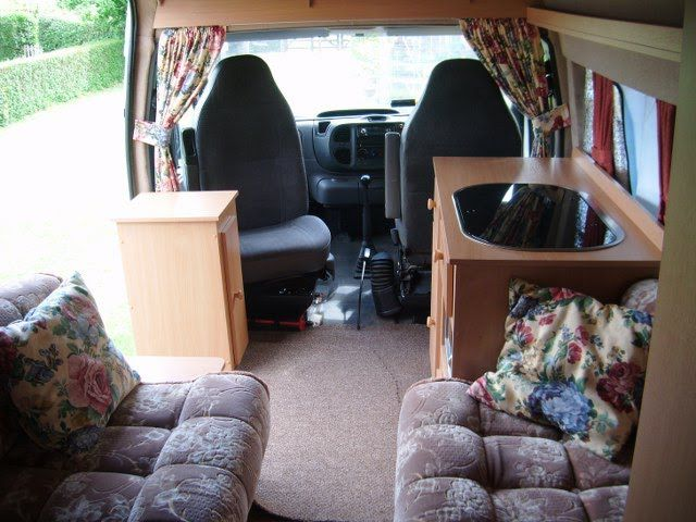 DIY Self Build CamperVan Conversion An Easy Step By Guide To Help You Your Own Camper Van How Register With DVL