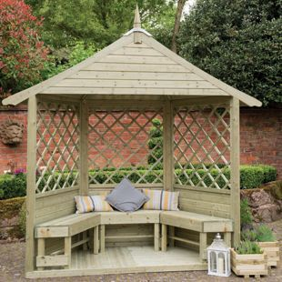 Outstanding  Best Ideas About Wickes Furniture On Pinterest  Grey Shaker  With Entrancing Forest Garden Half Burford Arbour Natural  Wickescouk With Astonishing Large Garden Designs Also Garden Sheds Metal Or Plastic In Addition Hetland Hall Garden Centre And Harkness Roses Garden Centre As Well As External Garden Lights Additionally Square Raised Garden Beds From Ukpinterestcom With   Entrancing  Best Ideas About Wickes Furniture On Pinterest  Grey Shaker  With Astonishing Forest Garden Half Burford Arbour Natural  Wickescouk And Outstanding Large Garden Designs Also Garden Sheds Metal Or Plastic In Addition Hetland Hall Garden Centre From Ukpinterestcom