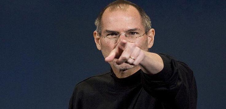 Conoce sobre Hoy se cumplen 4 años de la muerte de Steve Jobs