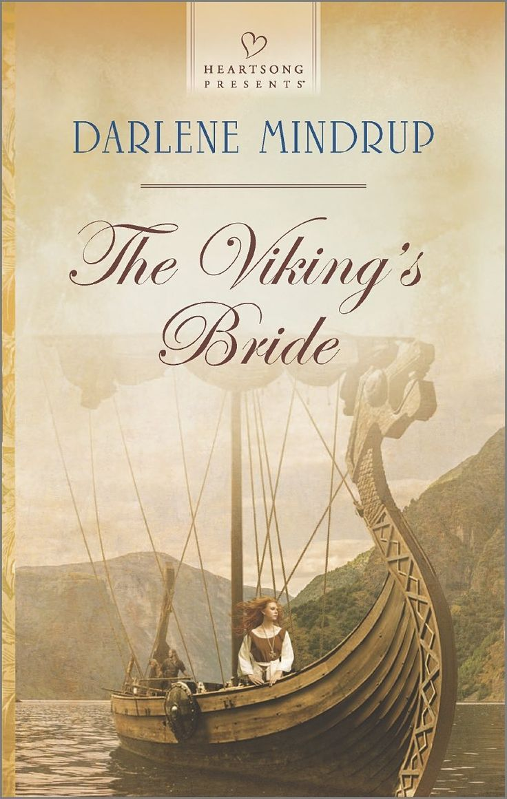 Darlene Mindrup  The Viking's Bride