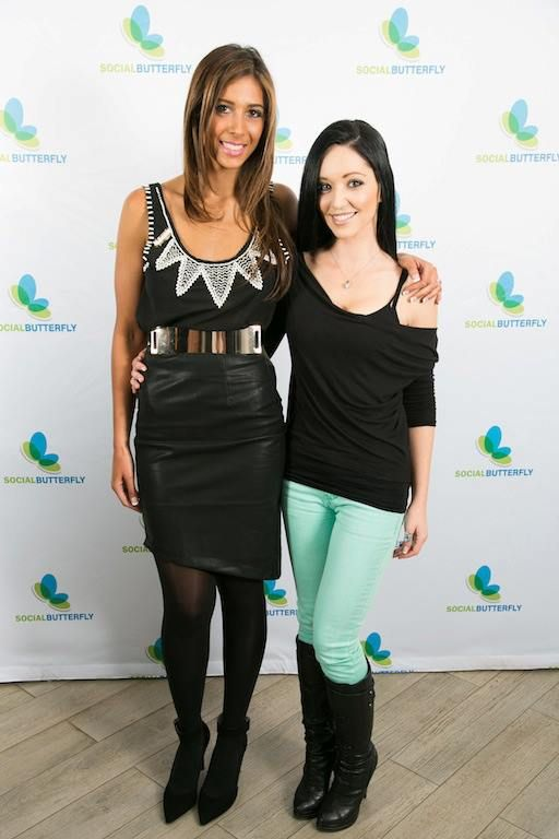 www.celebritygifting.co.za #owner #founder #celebritygifting #RikkiBrest #celebrity #fun #beautiful #socialbutterfly
