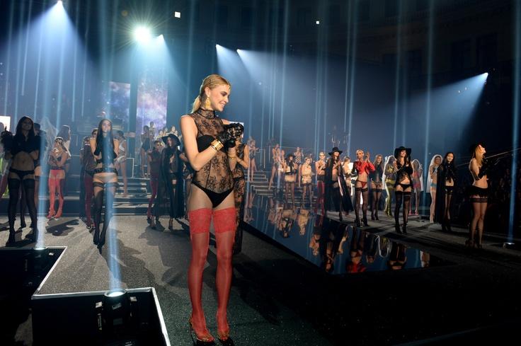 Revivez le Live Show !  Retrouvez les premiers modèles disponibles sur http://bit.ly/WXQyz1