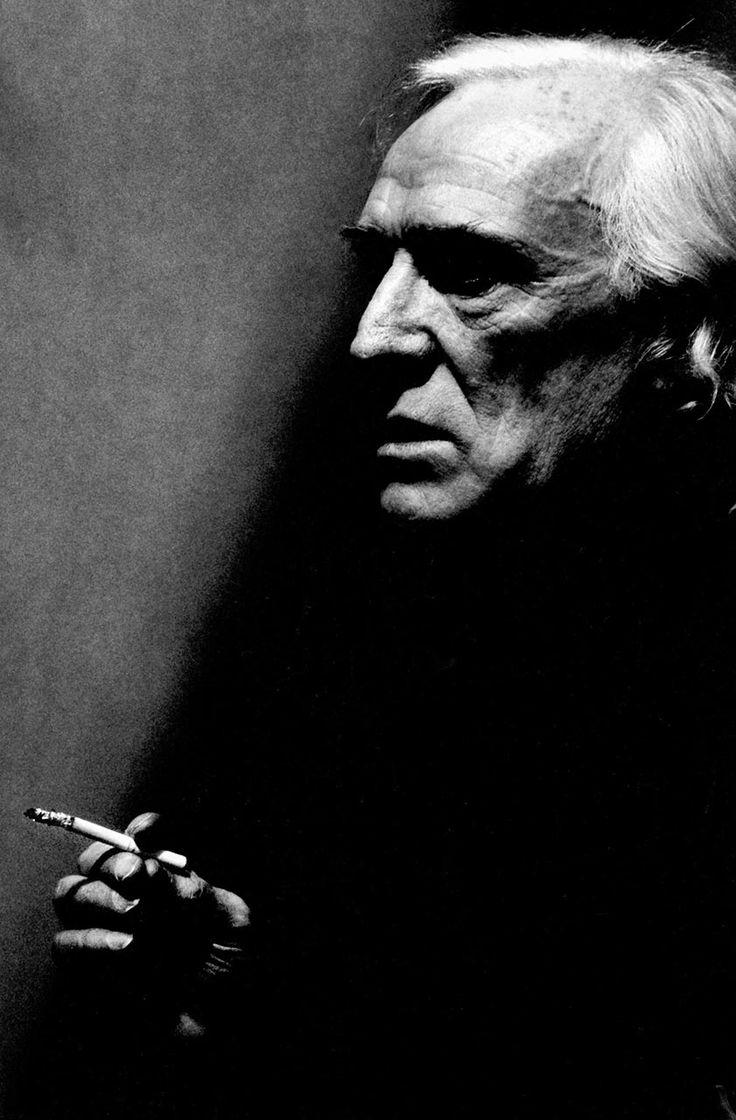 Richard HARRIS (1930-2002) [Filmsite] IRISH > Photo by Nancy Ellison