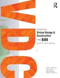 BOGPRISER - Implementing Virtual Design and Construction Using Bim