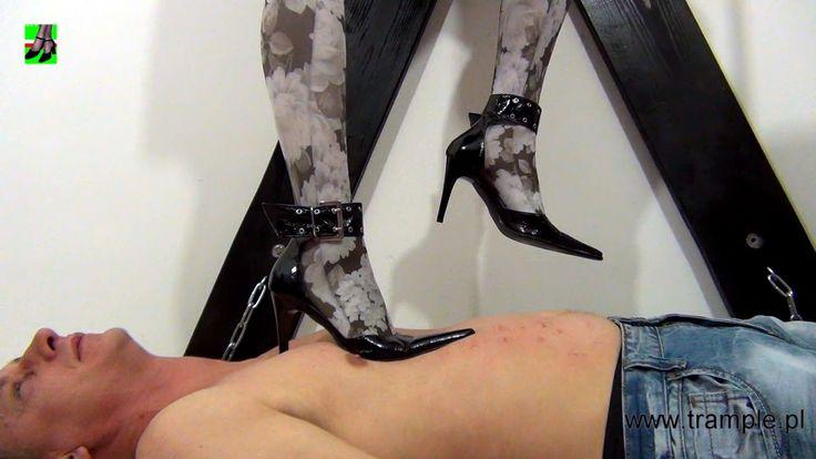 Shoe collection Aleksandra - trample.pl