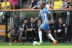 Brighton and Hove Albion defender Gaetan Bong on his eventful journey to the Premier League: * Brighton and Hove Albion defender Gaetan…
