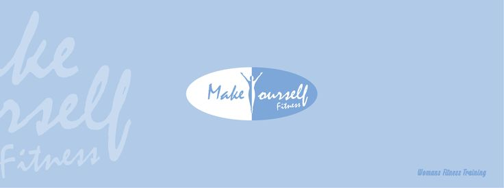 Make Yourself Fitness Logo - Logofolio - Red Eye Design