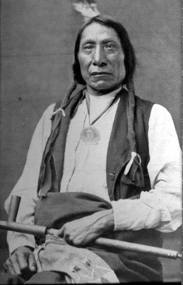 Images of Native America See more I