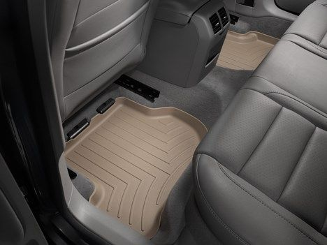 2007 Volkswagen Jetta / GLI | WeatherTech FloorLiner - car floor mats liner, floor tray protects and lines the floor of truck and SUV carpeting from mud, snow, water and dirt | WeatherTech.com