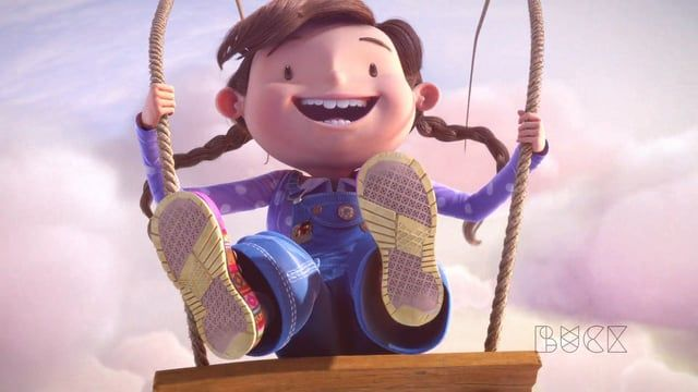 Josh Carey- Rigging TD: It's a bird, it's a plane, no… it's a crazy little girl on a swing 1500 feet in the air! For the launch of the new Nexus 7 and Nexus 10, Buck teamed up with longtime collaborators Antfood to put together this short but sweet piece showcasing the devices' new virtual surround sound.      ;