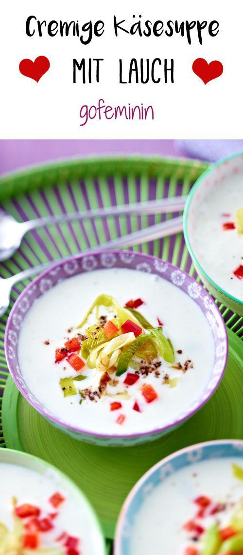 1000+ ιδέες για Käse Lauch Suppe Rezept στο Pinterest Serbische - käse lauch suppe chefkoch