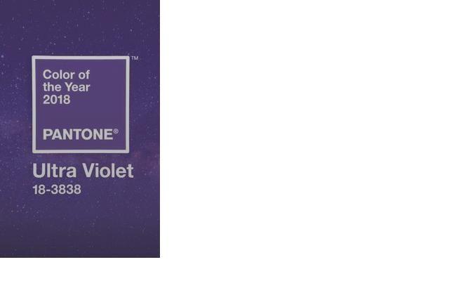 Ingrid Pantone Purple Pantone Color Of The Year Color