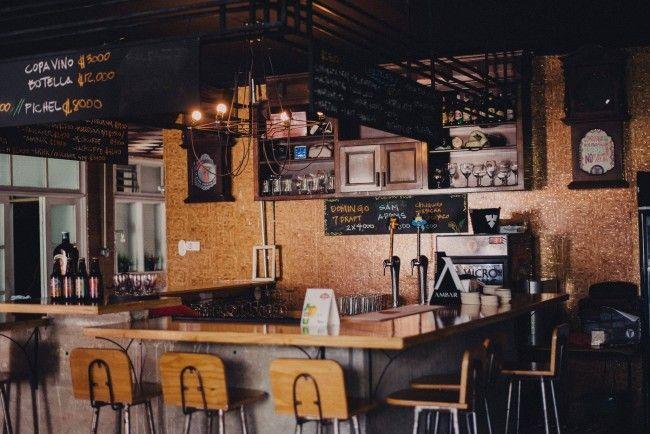 The Top 10 Bars In San José, Costa Rica
