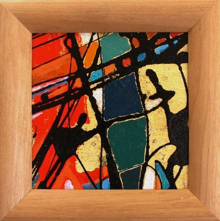 Dmytro Tsipunov - abstraction small 19