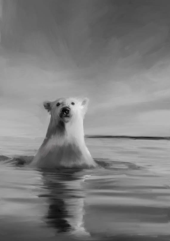 The Polar Bear limited edition